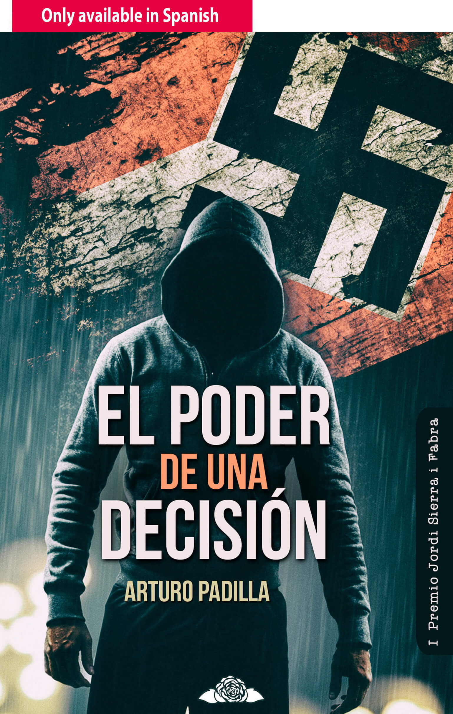portada el poder de una decision english